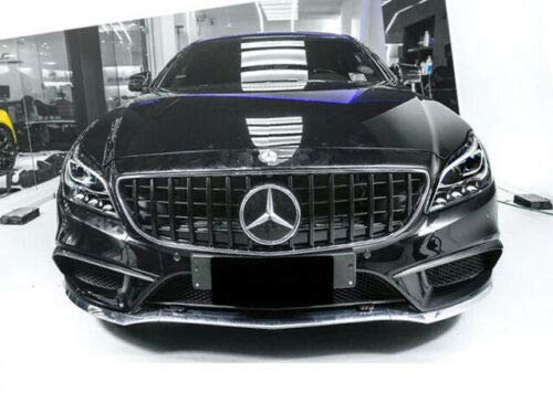 Mercedes CLS Grille AMG GTS Style W218 X218 FACELIFT MODELS FROM 2014 ONWARDS