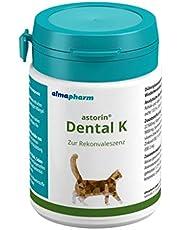 Alma Pharm Astorin Dental K, 125 Tabletten