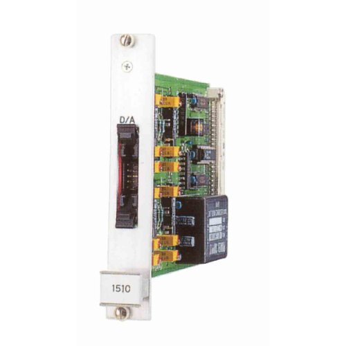 Kanomax 1510 1 Channel Analog Output D/A Module for Models 1550/1560 Multi-Channel Anemomaster