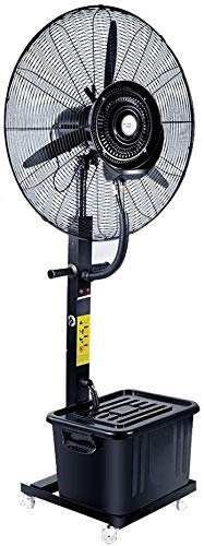 Fan-Industrielle-Klimaanlage-Ventilator-Spray-Lfter-Sprhwasser-Lfter-leistungsstarke-Bodenlfter-khlen-Nebel-Luftbefeuchter-for-Industrie-Gewerbe-710-mm-810-mm-Gre-810-mm-Size-710mm