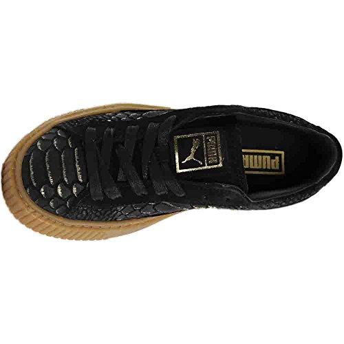 B M 6 PUMA US Women's Sneakers Black Platform wgYg8qFX