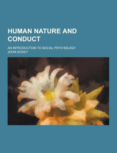nature of psychology pdf