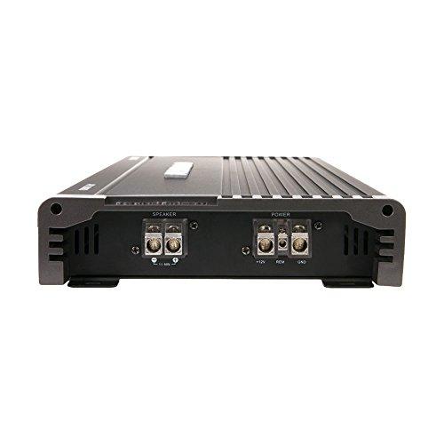 Black Soundstream SPH.300 1-Inch Pro Audio Series Tweeter Horn Lens
