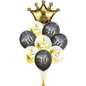 Amazon.com: Globos de terry, globos inflables para fiestas ...