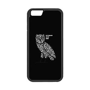 iPhone 6 4.7 Inch Phone Case Drake Ovo Owl F5E7499