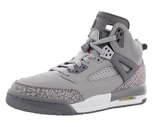 Jordan Air Spizike Basketball Girl's Shoes Size 6.5