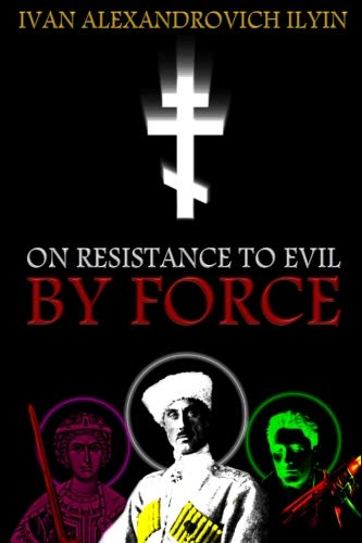 On Resistance to Evil by -