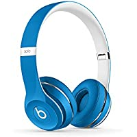 Beats by DRE Solo 2 Over-Ear 3.5mm Wired Headphones