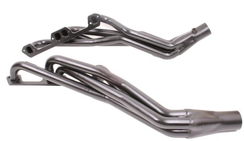Aftermarket Performance Exhaust (PaceSetter 70-2213 Performance Long Tube Exhaust Header)