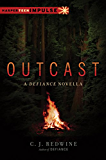 Outcast (Courier's Daughter)
