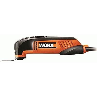 Oscillating Tool V-spd 2.5amp