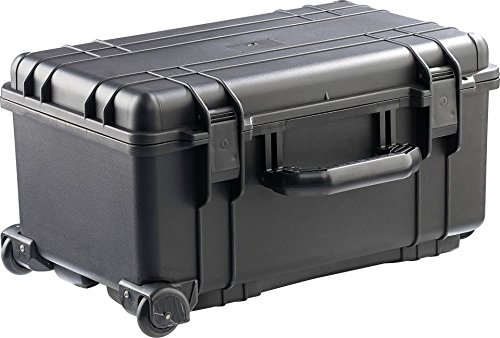 XCase - Valise technique é tanche avec Trolley - 35 L
