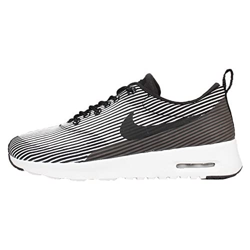 chollos oferta descuentos barato Nike Air MAX Thea Jacquard Wmns 718646 Zapatillas para Mujer Negro Black 718646 003 36 EU