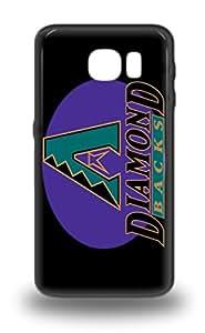MLB Arizona Diamondbacks Phone Case For Galaxy S6