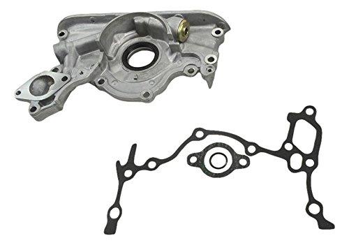 UPC 760999807560, ITM Engine Components 057-1024 Engine Oil Pump for 1994-1995 Mazda 3.0L V6, MPV
