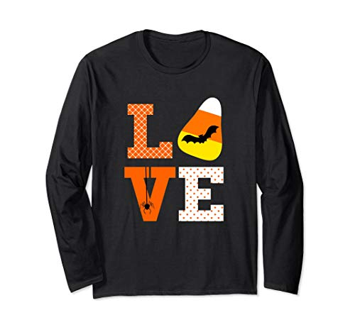 Cute Halloween Long Sleeve Shirt for Mom Women Teenage Girls -