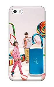 Durable Case For The Iphone 5/5s- Eco-friendly Retail Packaging(lg)