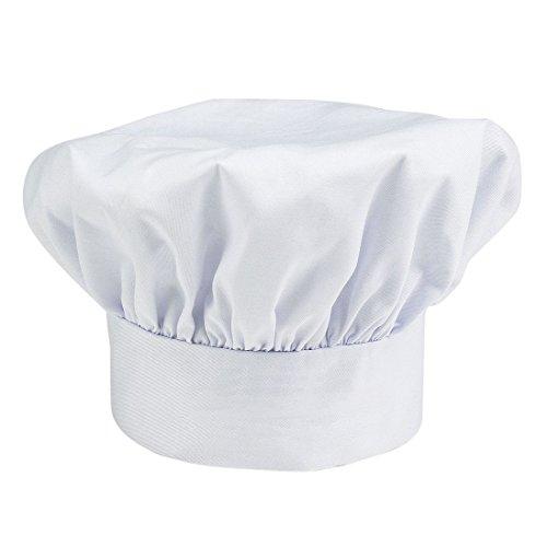 Aeromax Jr. Chef Hat (Junior Executive Chef Hat)