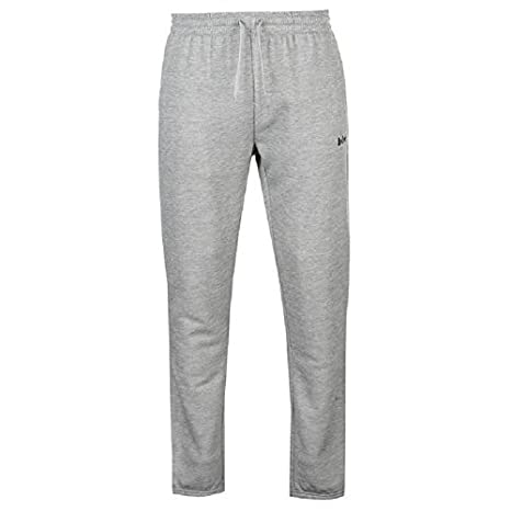 Lee Cooper - Pantalones de chándal para Hombre (Forro Polar ...