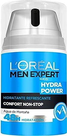 L Óreal Paris Men Expert Hydra Power Tratamiento ml