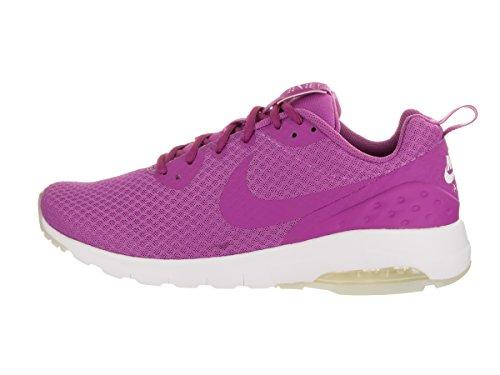 Air Hypr white Violet Damen Sneaker Max Lw Viola Motion Violet NIKE Hyper Morado pF5UHnqUw