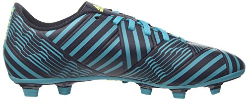 Yellow Homme Nemeziz De legend Multicolore Football 17 Chaussures solar Ink Fxg Blue energy Adidas 4 AZwWg7qg0