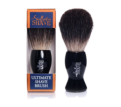 Shea Moisture Synthetic shaving brush