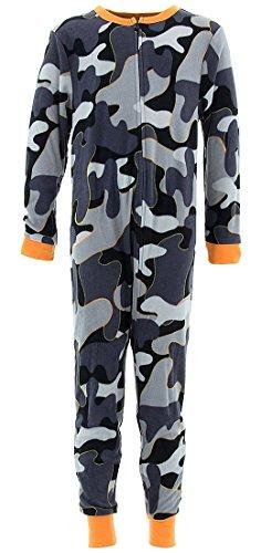 Komar Kids Boys One Piece Pajamas product image