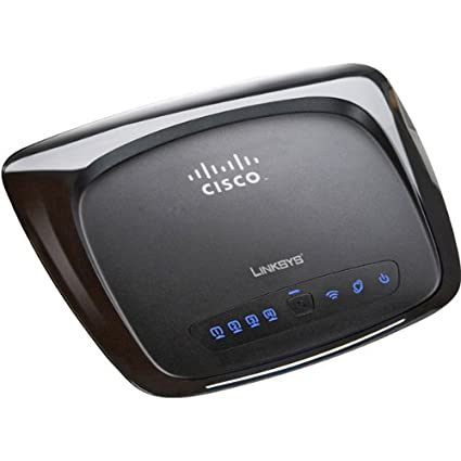 linksys wrt160n