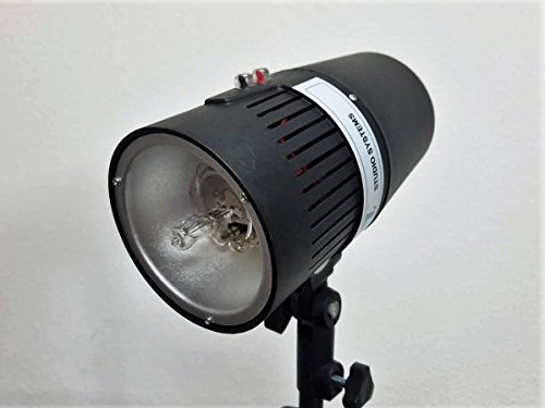 J-160 Strobe Light for Photography by JTL