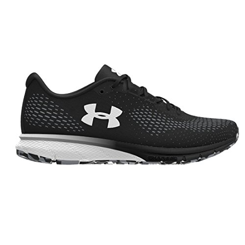Under Armour Women's Ua W Charged Spark Running Shoes Black (Black/ Steel/ White (001) 001) Cg8hUuMw