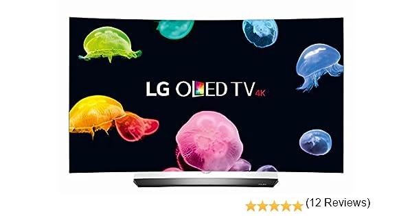 LG OLED55C6V 55