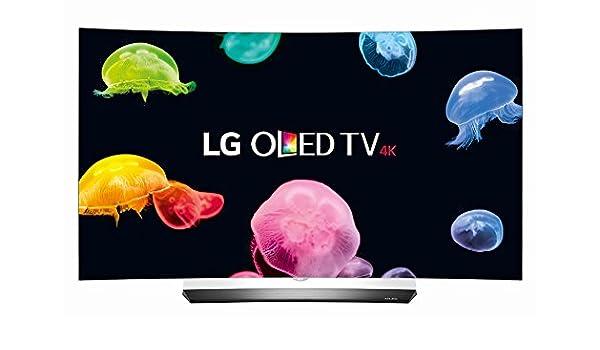 LG TV gerã ¤ T LED LCD de 140 cm (55) OLED oled55 C6 V (4 K): Amazon.es: Electrónica