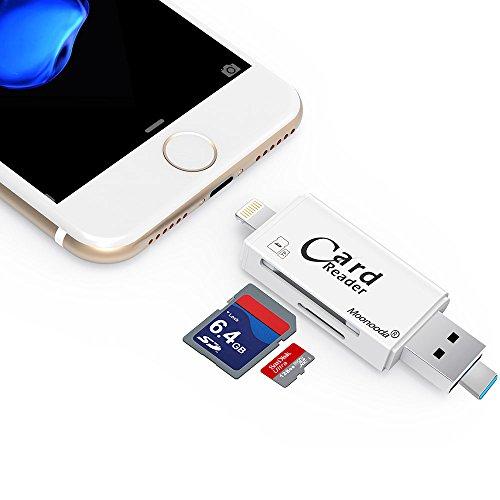 micro sd card reader 32gb - 5