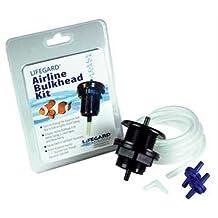 Lifegard Aquatics R270592 Airline Bulkhead Kit