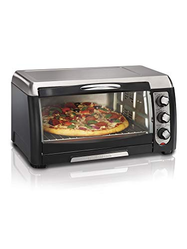 Best Deals! Hamilton Beach Toaster Oven