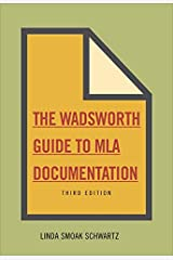 The Wadsworth Essential Reference Card to the MLA Handbook for Writers of Research Papers Pamphlet