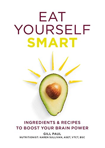 Eat Yourself Smart Ingredients recipes