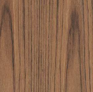 Wood Veneer, Teak, Flat Cut, 4 x 8, 10 mil Paper Backer by Veneer Tech