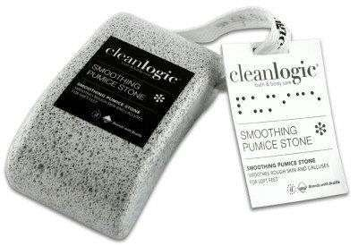 Cleanlogic Smoothing Pumice Stone