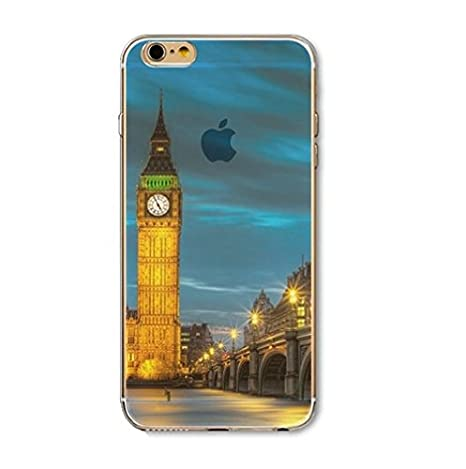 coque silicone souple iphone 6