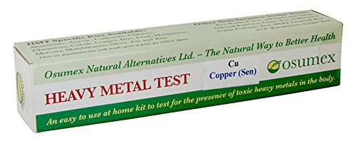 Osumex HMT Copper Sensitive Kit by Osumex (Image #2)