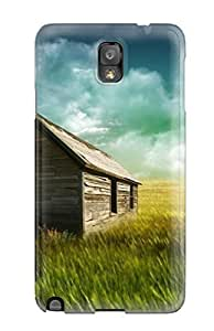 Faddish Phone Landscape Case For Galaxy Note 3 / Perfect Case Cover