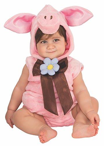 Rubie's Little Piggy Baby, Infant -