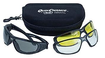 Global Vision Eyewear QuikChange Safety Glasses Kit