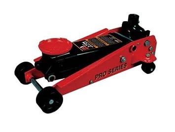 Charming Torin Big Red T83002 Pro Series Heavy Duty Floor Jack, 3 Ton (6000 Lb