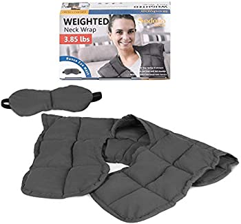 Sedona House Weighted Shoulder and Neck Wrap