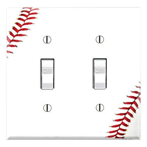 Dual Baseball - 1