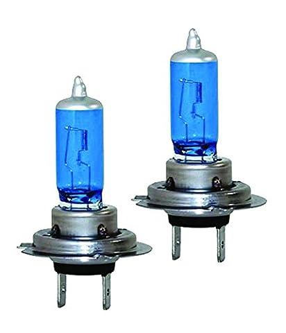 Optilux XB Series H4 12V 100/80W Xenon White Halogen Bulb Set - Hella Xenon Headlights