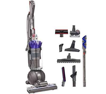 Dyson DC65 Animal Ball Upright Vacuum with 7 Attachments
